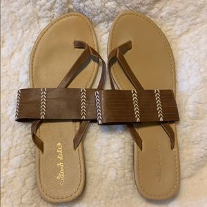 Altered State Sandals